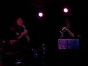 NYX--Jonathan and Sharon