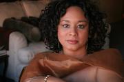 Sharon Gold Scarf #4