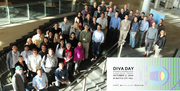 DIVA Day 2014 Attendees!