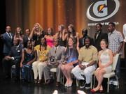 Gatorade Athlete of the Year Awards
