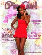Pin Curl Magazine May 2012
