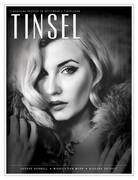 tinsel cover coming out in Oct 2014
