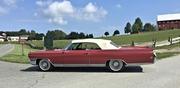 September 2017 Feature Car - Bob Fangmeyer 1964 Fleetwood Eldorado