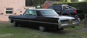1964 Cadillac, Coupe Devile