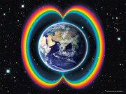 Rainbow Earth - Asia