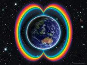 Rainbow Earth - Oceania