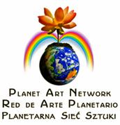 Planet Art Network ☞  polish translation  ☞ Planetarna Sieć  Sztuki / małe zdjęcie