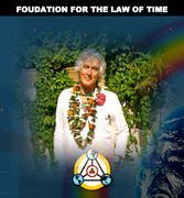 Foudation for The Law of Time