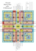 441 Synchronotron Matrices