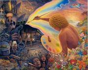 painting-the-new-world - Mark Henson