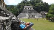 Palenque - viajero del tiempo