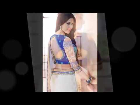 Trending Blouse Designs for Lehenga & Saree