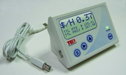 The Energy Detective Monitor - Close Up
