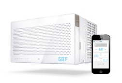 The smart window air conditioner