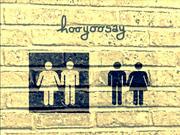 hooyoosay - The wrong kind of people