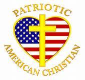 Patriotic American Christians: