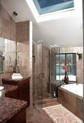 Gentleman's  Luxurious Bathroom