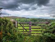 Gate to the Fells