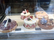 South of France cakes to tempt you