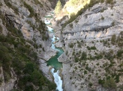 South of France Gorges