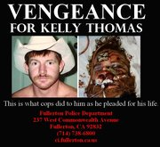 Justice for Kelly Thomas