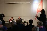 Schwarzbuch Jugendwohlfahrt Buchpräsentation 24.11.2014 Presseclub Concordia.