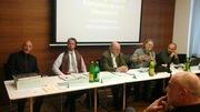 PAS Symposium 28.3.2015 Wr. Ärztekammer