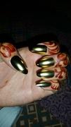 Nail Extensions by Leneha Junsu