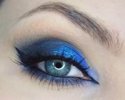 Blue Love Story