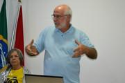 Lançamento Fórum Social Temático - Energia