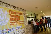 Fórum Social Temático - Energia