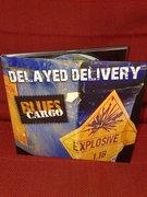 """Blues Cargo Live at """"ONOKIO"""""""