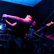 No Name (still) Blues Band - Live at Budgie Club
