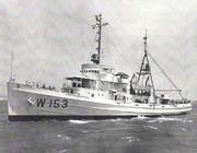 CGC CHILULA  WATF/WMEC-1…