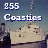 255 COASTIES