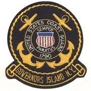 GOVERNOR'S ISLAND VETERA…