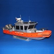 U.S. Coast Guard Modelers