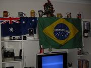 Brazileiros na Australia