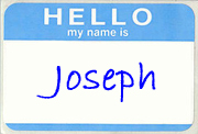The Nametag Project