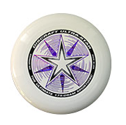 JP Long Distance Frisbee Throwers