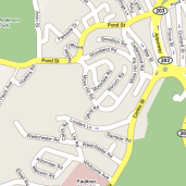 Jamaica Hills Neighborhood