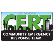 JP Community Emergency Response Team