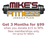 Mike's Fitness JP