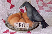 Crows in the Kitchen