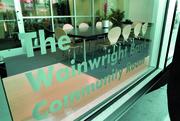 Wainwright Bank Community Room