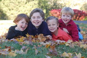 Middle Tennessee Families with Duchenne