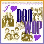 I ♥ DOO WOP