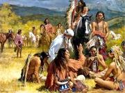 Native Storytelling