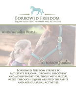 Borrowed Freedom Equine Therapy