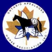 Ontario Appaloosa Horse Association